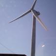 江東区若洲風力発電所